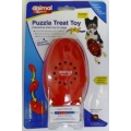 Animal Instincts Puzzla Treat Toy Medium Pod